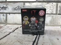 Funko Mystery Minis IT Vinyl Figure Box Walgreens Exclusive NEW In Package