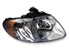 Headlight Right Mopar 4857700AC