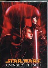 Star Wars Revenge Of The Sith Complete 90 Card Base Set