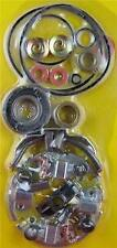 STARTER FITS REBUILD KIT REPAIRS 1993 POLARIS BIG BOSS 350 6X6 UTILITY VEHICLE