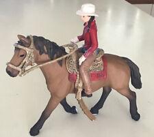 Schleich Western Rider No Box 42112