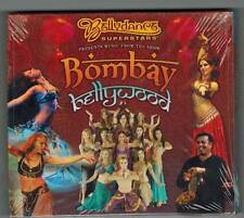 BELLYDANCE Superstars-Bombay bellywood (2-cd) colonna sonora