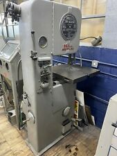 Doall Ml Band Saw With Working Blade Welder And Grinder