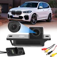 Car Rear View Camera Reversing Camera for BMW 3/5/7 Series E53 E39 E46 X5 X3 X6