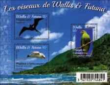 Timbres Oiseaux Wallis et Futuna F861 ** année 2016 lot 28004