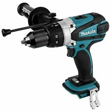 Makita DHP458Z 18V Heavy Duty Hammer Drill Driver