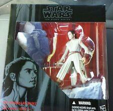 Star Wars The Force Awakens Rey Starkiller Base Black Series Kmart Exclusive HTF
