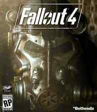 [Versione Digitale Steam] PC Fallout 4 - Solo Key - Gioco Completo Italiano