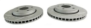 Disc Brake Rotor-Sport Front RT OFFROAD RT31025