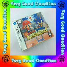 Mario & Sonic at the Olympic Games for Nintendo DS Complete - Very Good Conditio