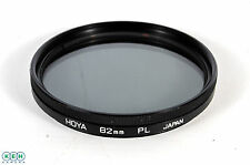 Hoya 62mm Polarizing Filter