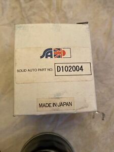 Solid Auto Oil Filter D102004 Brand New Old Stock