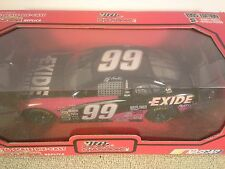 1995 Racing Champions JEFF BURTON #99 Excide Ford 1/24 Diecast Nascar