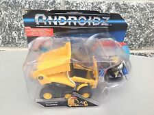 ANDROIDZ MAGNUM CARRIER VEHICLE SET WITH CONSTRUCTION DRONE#NIB