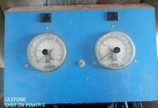 Bourdon Classe 2 316 SS 160 bar = 10 tonnes gauge