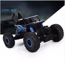 Hot Rc Car 2.4G 4Wd 4x4 Double Motor Drive Bigfoot Cars Remote Control Truck Toy