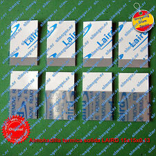 Thermal Conductive Pad original Laird 5 W/mK - 1Pz  (0.13mm - 15x15mm)