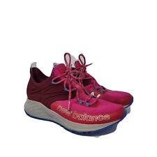 New Balance Kids Fresh Foam Trail Roav V1 Lace Up Trail Running Shoe Size 5