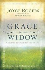 Grace for the Widow A Journey Through the Fog of Loss by Joyce Rogers..FREE SHIP
