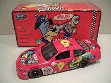 Revell NASCAR 1998 1/18 scale Lake Speed #9 Huckleberry Hound Car