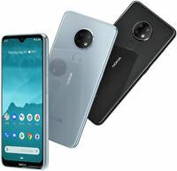 "Nokia 6.2 Unlocked Smartphone 16MP Triple Camera 6.3"" Screen 32GB Storage"