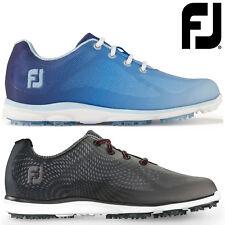 FootJoy Ladies emPOWER Womens Waterproof Spikeless Golf Shoes