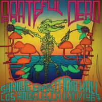 Grateful Dead - Shrine Exposition Hall, Los Angeles, CA 11/10/1967 Sealed Vinyl