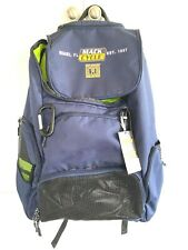 Mack Cycle Transition Bag/Back Pack NEW with Tags