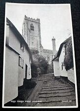 Minehead Church Steps     .(C)
