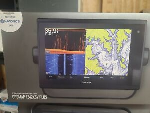 Garmin 1242xsv Plus Touchscreen