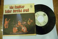 """BAKER GURVITZ ARMY(CREAM)""""THE GAMBLER-disco 45 giri VERTIGO Spirale It 1976"""""""