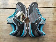MEINDL ONTARIO womens Goretex walking shoes RRP £158 New with box size UK8