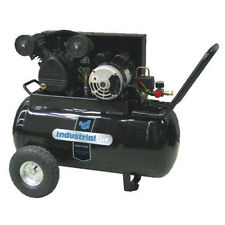 Industrial Air 1.6 Hp 20 Gallon Electric Air Compressor Ip1682066.Mn New
