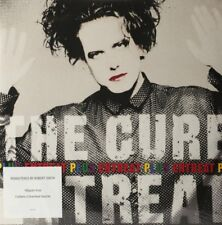 The Cure, Entreat Plus  Vinyl Record *NEW*