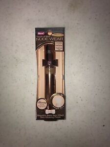 New Physicians Formula - Nude Wear Touch of Blur Light/Medium FREE SHIPPING