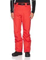 Eider ADRET Men's Ski skiing Pants  X Large  RED Trousers W36