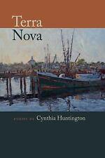 Terra Nova by Cynthia Huntington (2017, Paperback)