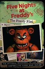 The Freddy Files by Scott Cawthon (Paperback, 2017)