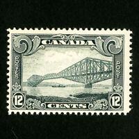 Canada Stamps # 165 VF OG NH Catalog Value $85.00