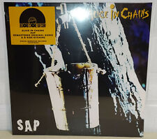 ALICE IN CHAINS - SAP - ETCHED - BLACK FRIDAY - RSD - 2020 - 12""