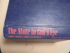 The Mote In God's Eye Larry Niven & Jerry Pournelle