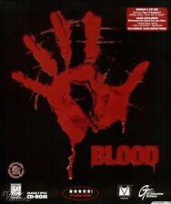 Blood +1Clk Windows 10 8 7 Vista Xp Install