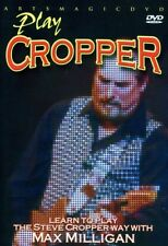 Play Cropper [New DVD]