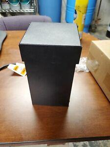 Malibu ML300RTW Landscape Lighting Transformer 300W 120V - Black