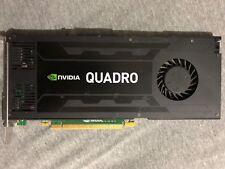 NVIDIA Quadro K4200 4GB GPU Graphics Card