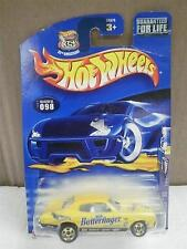 HOT WHEELS- '70 CHEVELLE SS- COLLECTOR #098- 1/64TH SCALE DIECAST- NEW- TC3