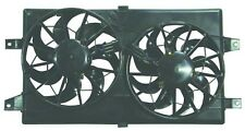 2001 2002 2003 2004 2005 2006 DODGE STRATUS SEDAN NEW RADIATOR COOLING FAN