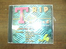 TRIPNOTIZED vol 4 House + Techno trax Compil 2 CD