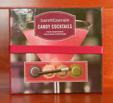 Bare Escentuals Minerals CANDY COCKTAILS Eye colors KIT