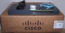 Cisco Catalyst Ws-C2960-24-S Switch Tested 2960 Wrnty 21xAvailable